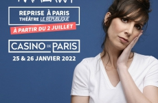 NORA REPORT PARIS