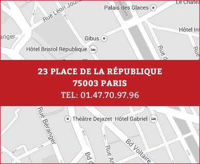 PUSH-adresse
