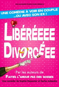liberee divorcee