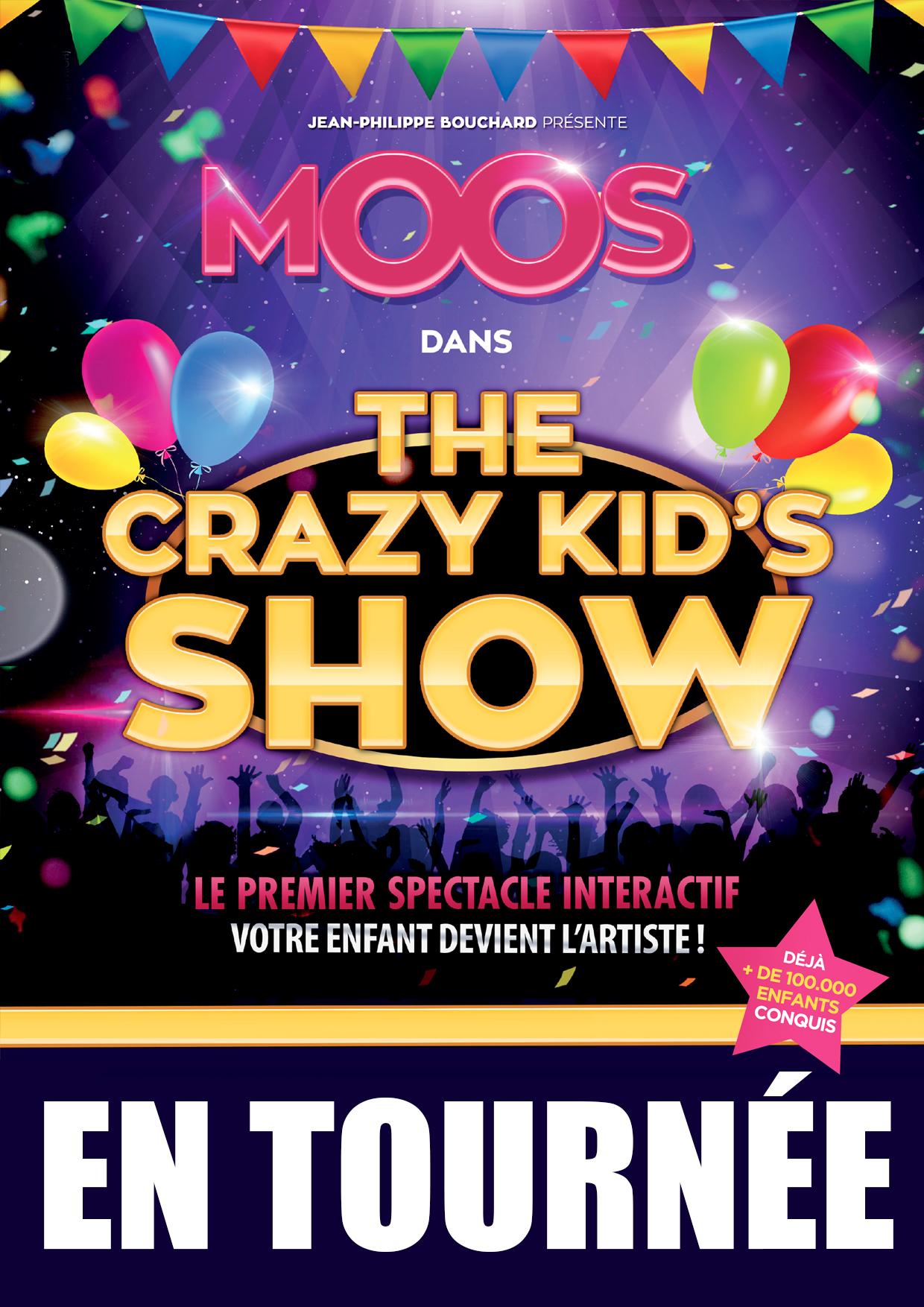 Crazy Kids Show