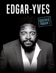 Affiche Edgar-Yves old