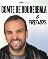 COMTE DE BOUDERBALA 1
