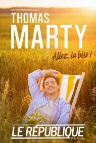 MARTY - Allez la bise REDUIT